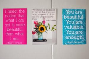 ... We Should Be Telling Teenage Girls {Review, Printables, & Giveaway