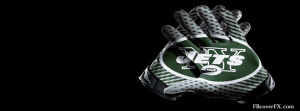New York Jets Football Nfl 15 Facebook Cover