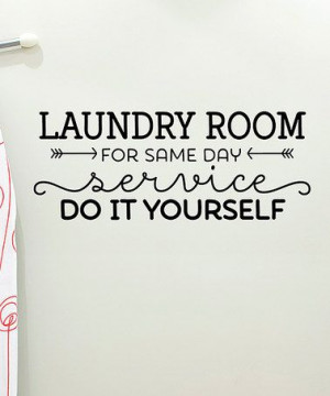 Another great find on #zulily! 'Do it Yourself' Wall Quotes Decal by ...