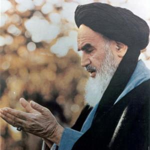 Death of Grand Ayatollah Sayyed Ruhollah Musavi Komeini Featured