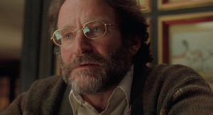 Robin Williams Good Will Hunting Quotes Robin williams as sean maguire