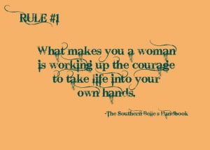 cute southern belle quotes