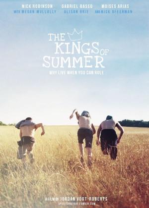 The Kings of Summer (2013) Director: Jordan Vogt - Roberts Nick ...