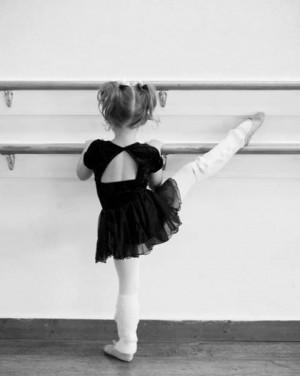 baby, ballerina, ballet, cute, dance, sweet