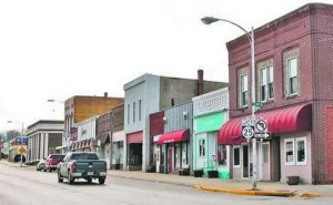 ... Towns in Mississippi, Smallest City in Mississippi, Small Towns in