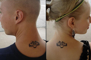 Brother and Sister Tattoo Ideas Quotes