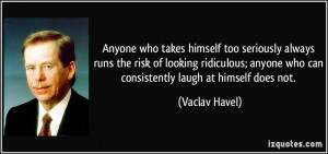 More Vaclav Havel Quotes