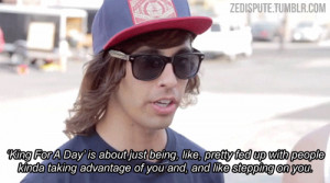 Vic Fuentes Quotes About Self Harm Vic fuentes quotes about self