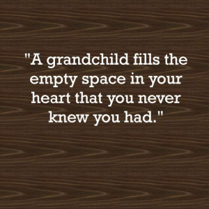 quotes about grandmothers and granddaughters