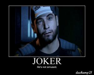 Joker Quotes Poster...