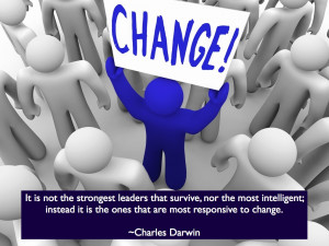 ... Situational Leadership | Tags: Change Management , Leadership Quotes