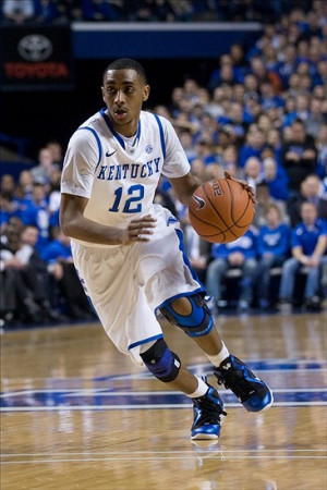 Kentucky Wildcats Basketball: Ryan Harrow's transfer to Georgia ...