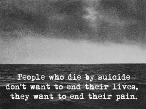 lives, pain, quotes, suicide, water