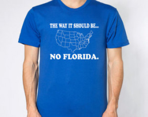NO FLORIDA - funny hip cool uk riva lry kentucky wildcats sports ...