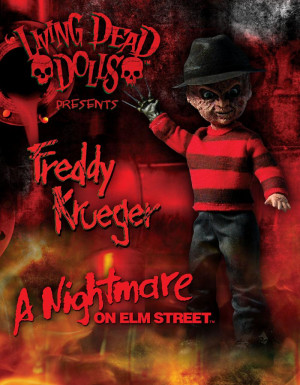 LDD Presents: Freddy Krueger