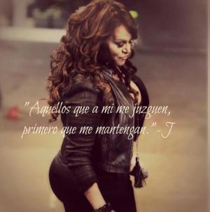 Jenni Rivera Tumblr Quotes Include: jenni rivera,