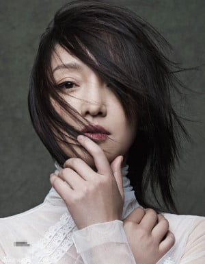 Zhou Xun is a Chinese actress and singer. She is regarded as one of ...