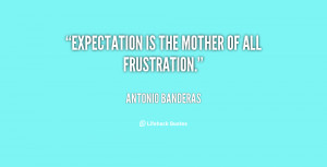 Quotes About Expectations All