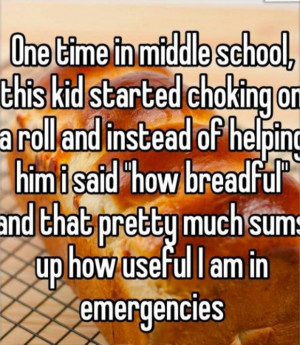 Funny Confessions From Random People – 34 Pics