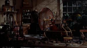 The Time Machine (1960 & 2002)