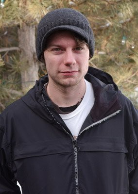 Patrick Fugit at event of Wristcutters: A Love Story (2006)