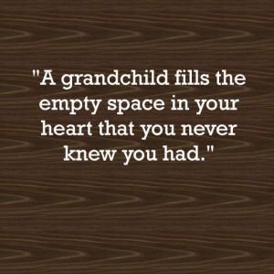 Granddaughter Quotes To Grandparents Grandparent congratulations