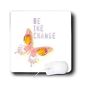 mouse pad 1449187 butterflies quotes change change quotes quotations ...