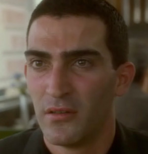 Mulholland Drive: Patrick Fischler plays