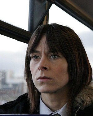 Classify Scottish: Kate Dickie