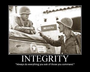 Patton on Originality