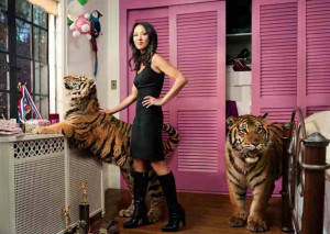 Crazy cat lady . crazy picture . crazy image and wallpaper . crazy ...