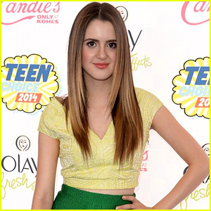 Laura Marano Will Present At Teen Choice Awards 2015! (JJJ Exclusive)