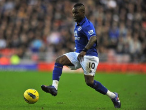 Royston Drenthe has indicated his reluctance to move back to Real ...