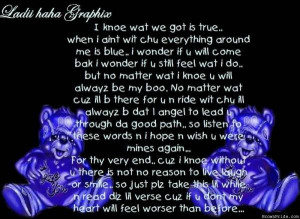 Gangster Love Poems