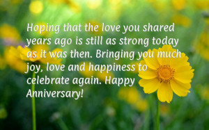50th anniversary wishes for parents