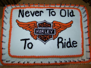 harley davidson birthday cakes mountain harley davidson