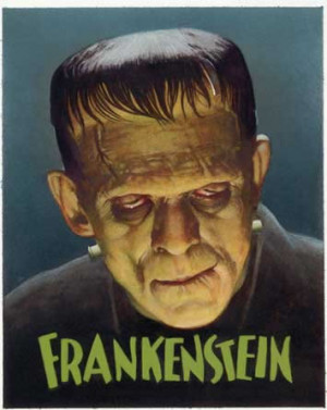 ... Garrett Lerner and Russel Friend Set Up Frankenstein Project At NBC