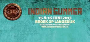 Indian Summer Meerdaags