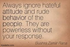 rude people quotes google search more rude people quotes positive ...