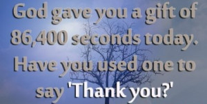 Thank You Quotes Greetings and Facebook Status
