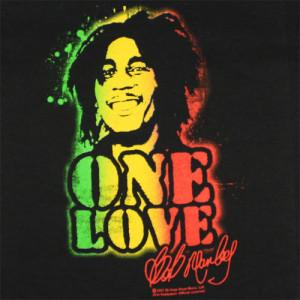 ONE LOVE ♪♪ BOB MARLEY----- HAILE SELASSIE - [b]ONE LOVE ...