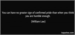 More William Law Quotes
