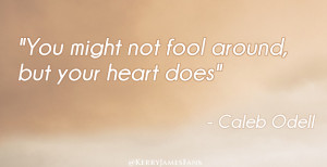 heartlandians:Quote from Caleb OdellHeartland - 6x14 - Lost and Gone ...