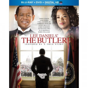 Lee Daniels The Butler...