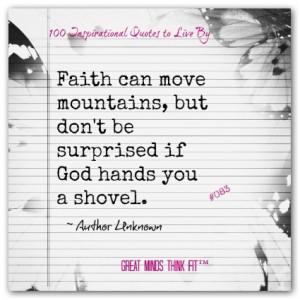 Faith Quote #083
