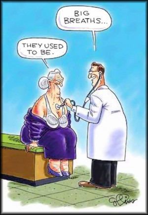 On the Boomer Humor board from The CareGiver Partnership Pinterest ...