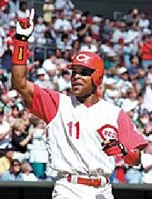 ... picture 3 back to profile more barry larkin s options barry larkin