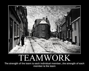 Funny Teamwork Quotes Funny teamwork quotes