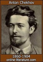 bet anton chekhov Complete summary of anton chekhov's the bet enotes plot summaries cover all the significant action of the bet.
