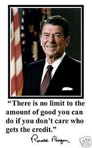 Ronald-Reagan-no-limit-Famous-Quote-11-x-17-Poster-Photo-df1